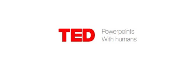 ted powerpoints